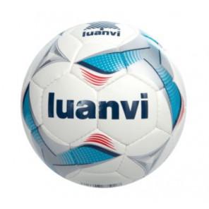 Balón Futbol Sala Luanvi CUP 58 cm Azul