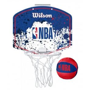 Tablero Baloncesto NBA Wilson Mini Tablero