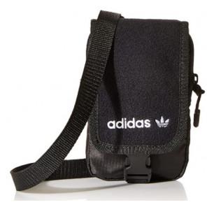 Bandolera Premium ESSENTIALS adidas Negro
