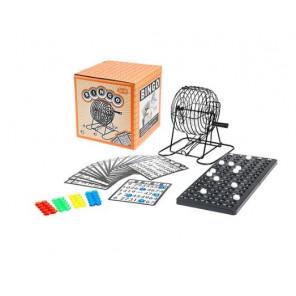 Juego de mesa Bingo