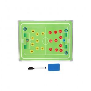 Pizarra fútbol game 80x60cm
