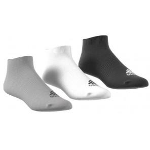 adidas Calcetines Tobilleros 3S Pack 3