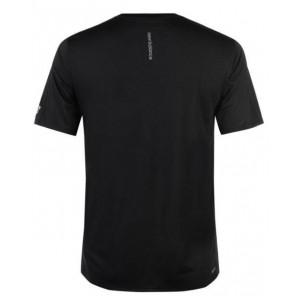 New Balance Camiseta Accelerate SS logo