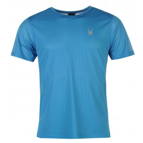 Camiseta Spyder Alpine Técnica Hombre
