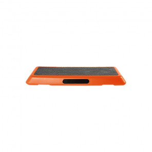 Step Fitness AND TREND Premium 4 pies naranja