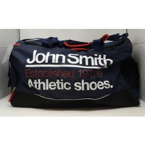 Bolsa Deporte John Smith 1970 marino
