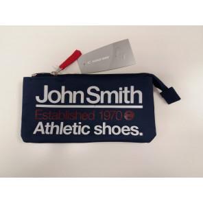 Estuche Neceser John Smith Classic 1970 Azul