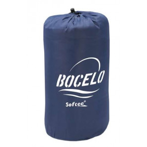 Softee Saco de Dormir TRANSFORMABLE BOCELO Negro