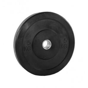AND TREND Disco Fitness Bumper de 45 cm 5 Kg