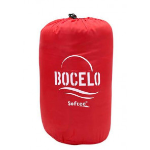 Saco de Dormir TRANSFORMABLE Softee BOCELO Rojo