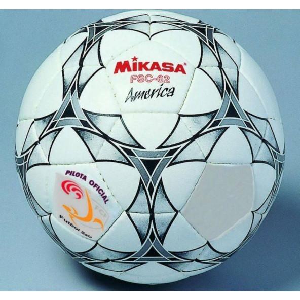 Balones MIKASA baloncesto o Futbol sala  573f6d5c6cdb4