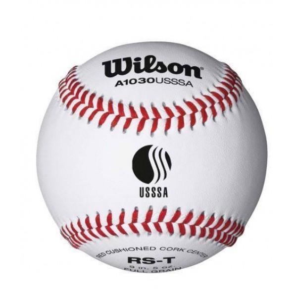 Wilson Pelota Béisbol Oficial WTA 1030B ... 6515822adefb2